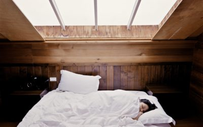 Why Sleep Is Playing Hard to Get As I Get Older
