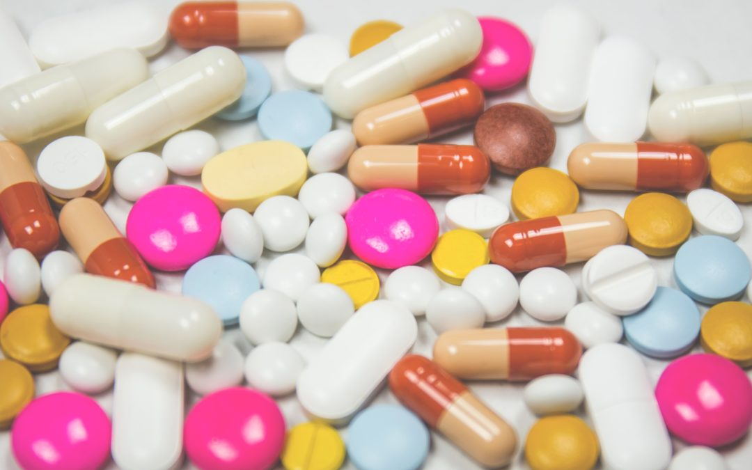 Top 4 Vitamins and Supplements You're Probably Not Getting Enough of from Food