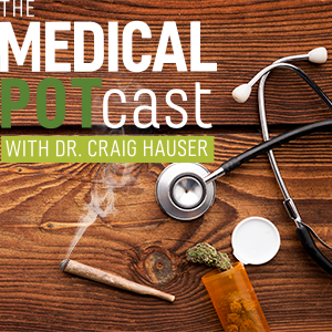 Episode 25: CBD and Medical Cannabis for Pets: Robbin Lynn