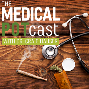 Episode 21: ER Physician turned cannabis advocate: Dr. Barry Gordon
